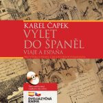 Karel Čapek, Výlet do Španěl